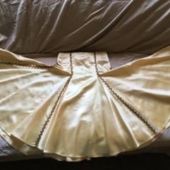 Costume skirt 1
