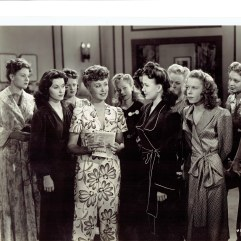 "Movie still, possibly ""Campus Rhythm"" 1943"