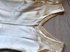 venice dress back