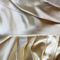 venice dress sleeve detail
